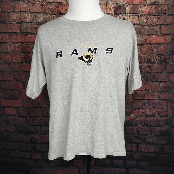 Lee Other - VINTAGE Lee Sport St. Louis Rams Shirt Mens Large eb6b99ddb